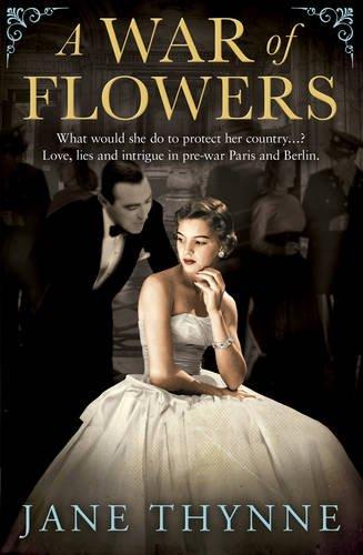 9781471131882: A War of Flowers
