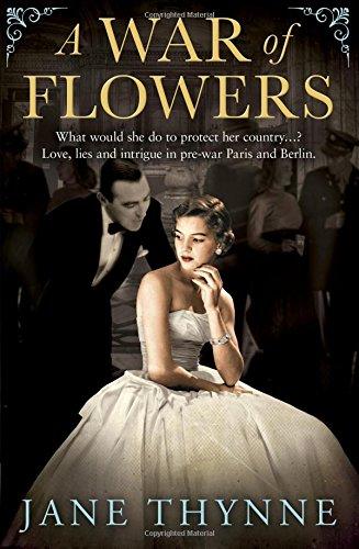 9781471131899: A War of Flowers