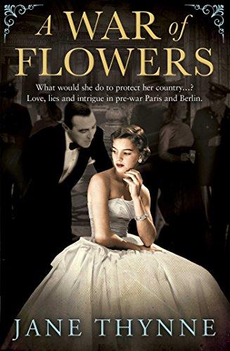 9781471131905: A War of Flowers