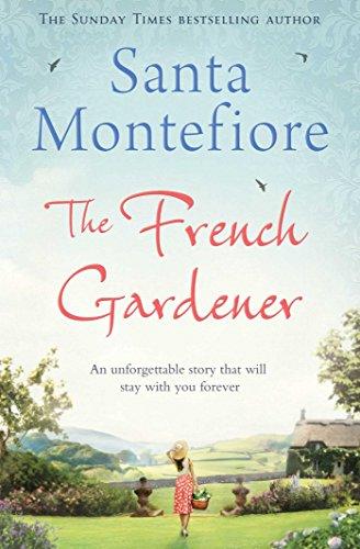 The French Gardener: Montefiore, Santa