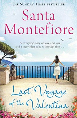 9781471132001: Last Voyage Of The Valentina