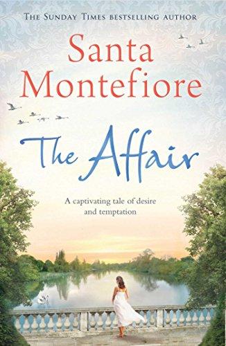 9781471132025: The Affair