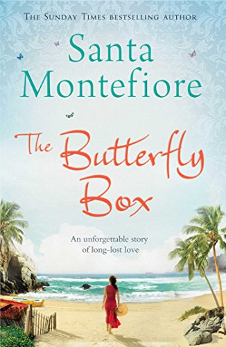 9781471132100: The Butterfly Box