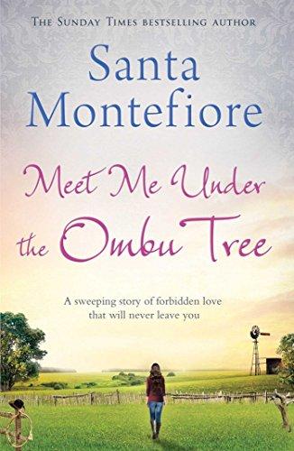 9781471132124: Meet Me Under the Ombu Tree