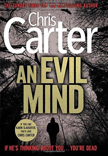 9781471132193: An Evil Mind