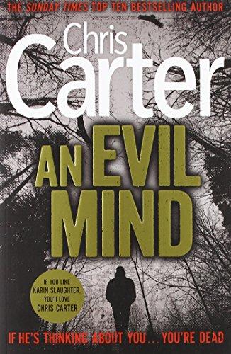 9781471132209: An Evil Mind