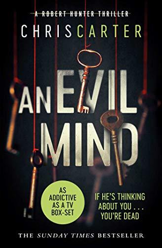 9781471132216: An Evil Mind