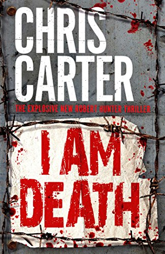 9781471132230: I Am Death (Robert Hunter 7)
