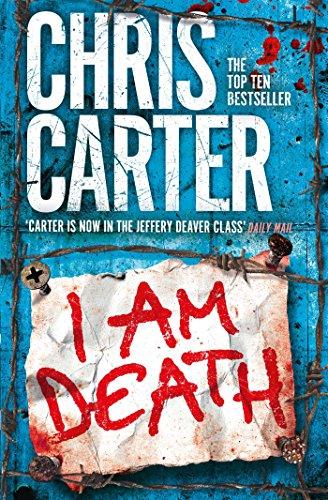 9781471132254: I Am Death (Robert Hunter 7)