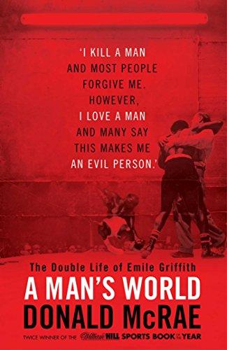 9781471132346: A Man's World