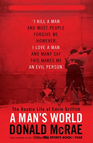 9781471132353: A Man's World: The Double Life of Emile Griffith