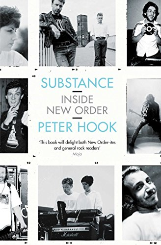 9781471132421: Substance: Inside New Order