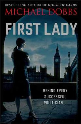 9781471132919: First Lady