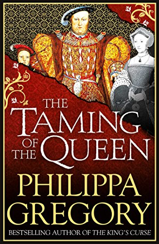 9781471132971: Taming of the Queen