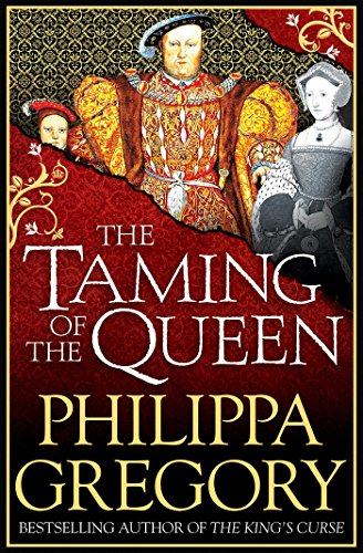 9781471132995: The Taming of the Queen