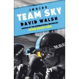 9781471133329: Inside Team Sky: The Inside Story of Team Sky and their Challenge for the 2013 Tour de France
