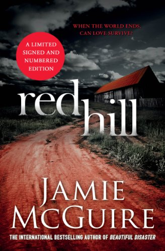 9781471133350: Red Hill