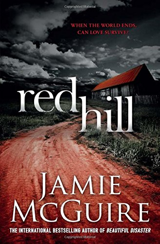 9781471133367: Red Hill