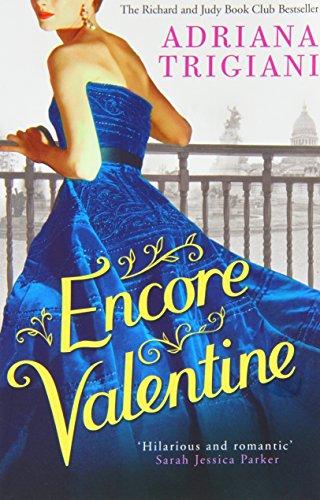9781471133381: Encore Valentine (Valentine Trilogy 2)