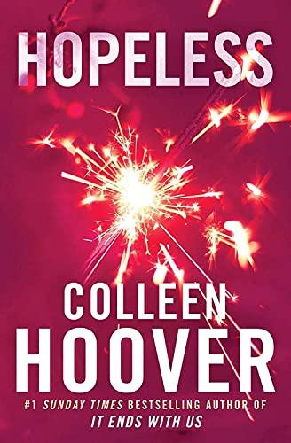 9781471133435: Hopeless (Hopeless 1)