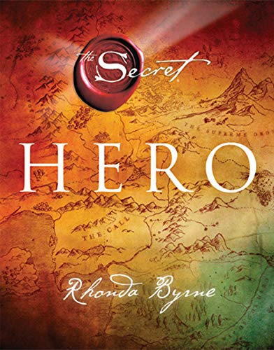 9781471133442: Hero (Secret (Rhonda Byrne))