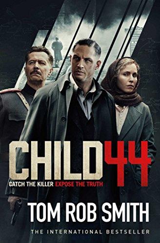 9781471133473: Child 44 (Film Tie-In)