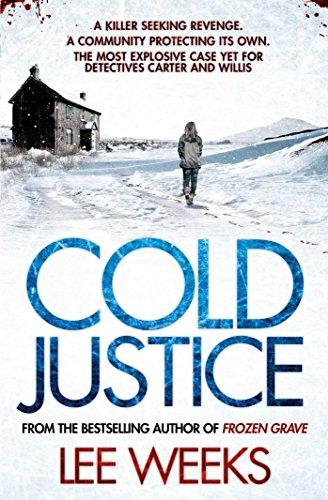 9781471133633: Cold Justice (DC Ebony Willis)