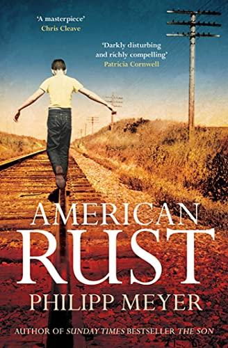 9781471133701: American Rust