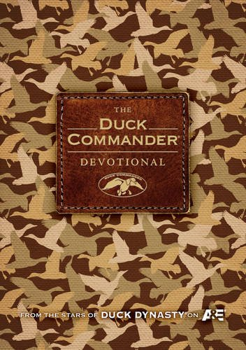 9781471133732: The Duck Commander Devotional (Duck Dynasty)