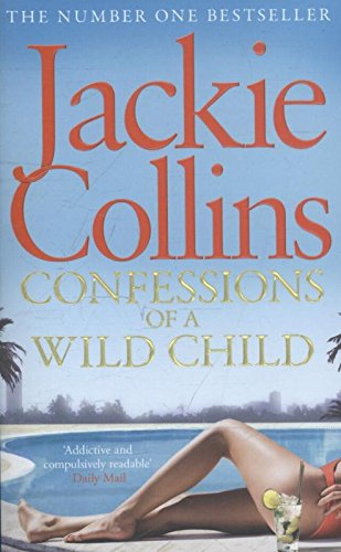 9781471133985: Confessions of a Wild Child