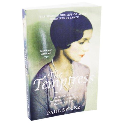 9781471134012: The Temptress Scandalous