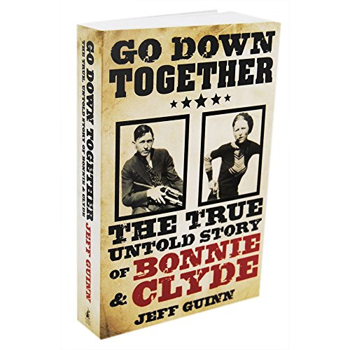 Go Down Together: Jeff Gunn