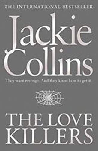 The Love Killers Pa: Jackie Collins