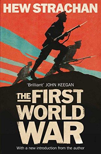 9781471134265: The First World War: A New History