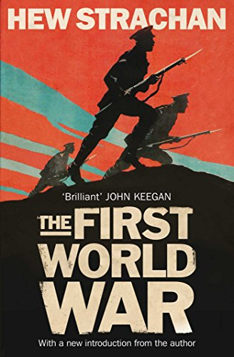 9781471134265: The First World War: A New History