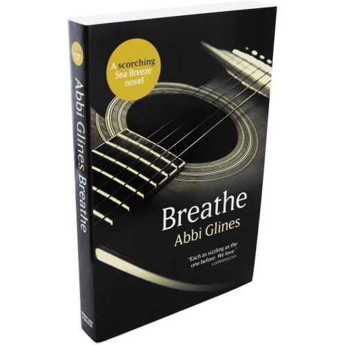 Breathe - A Scorching Sea Breeze Novel: Simon & Schuster