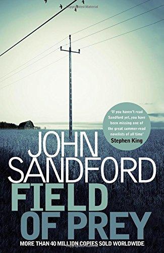 9781471134845: Field of Prey