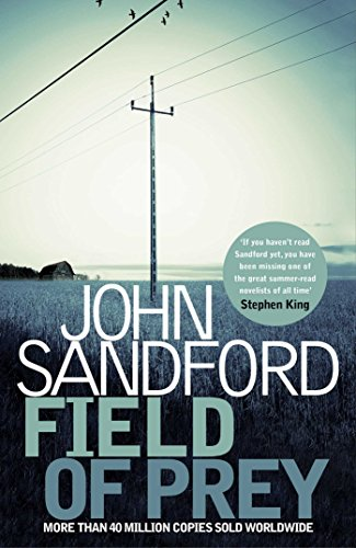 9781471134869: Field of Prey