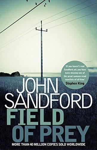 9781471134975: Field of Prey