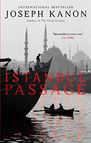 9781471135057: Istanbul Passage