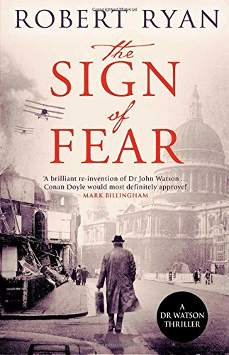 9781471135101: The Sign of Fear