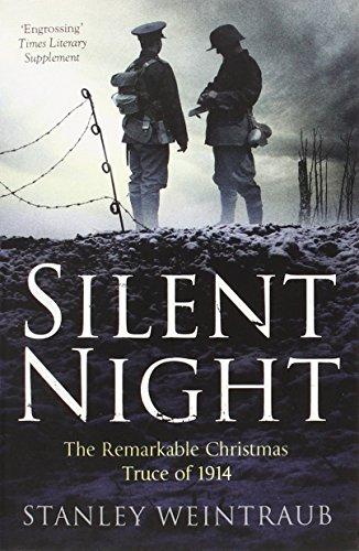 9781471135194: Silent Night