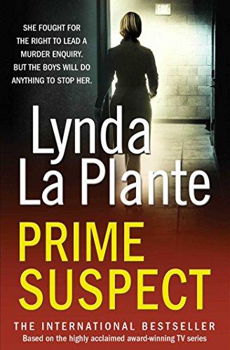 9781471135484: Prime Suspect Pa