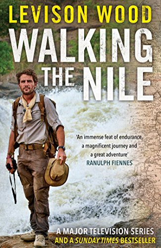 9781471135644: Walking the Nile