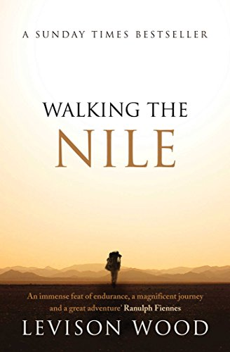 9781471135651: Walking the Nile