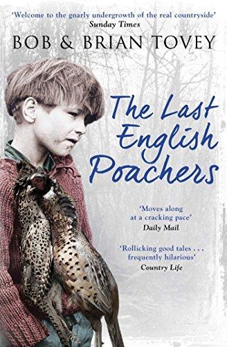 9781471135682: The Last English Poachers