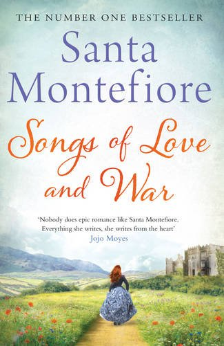 9781471135859: Songs of Love and War