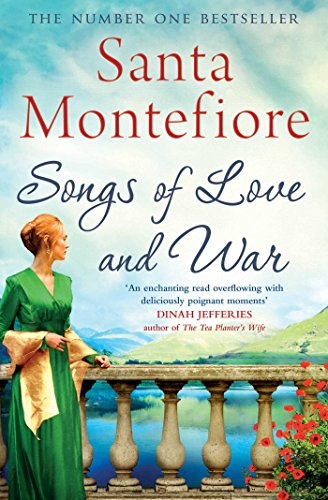 9781471135866: Songs of Love and War