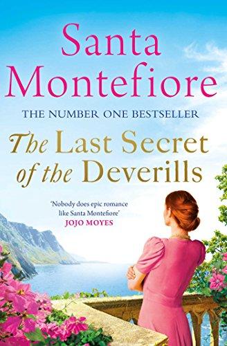 9781471135941: The Last Secret of the Deverills (Deverill Chronicles 3)