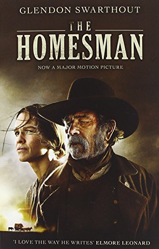 9781471136047: The Homesman
